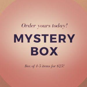 $25 Mystery Box sz XXS. LuLaRoe, WHBM, Banana Rep